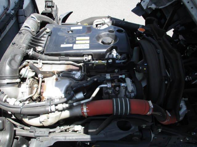 いすゞ エルフ 小型 冷凍冷蔵 低温 スタンバイ|画像10