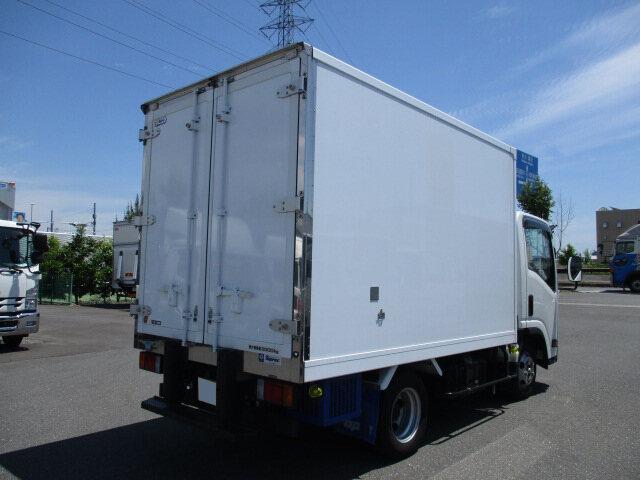 いすゞ エルフ 小型 冷凍冷蔵 低温 スタンバイ|画像2