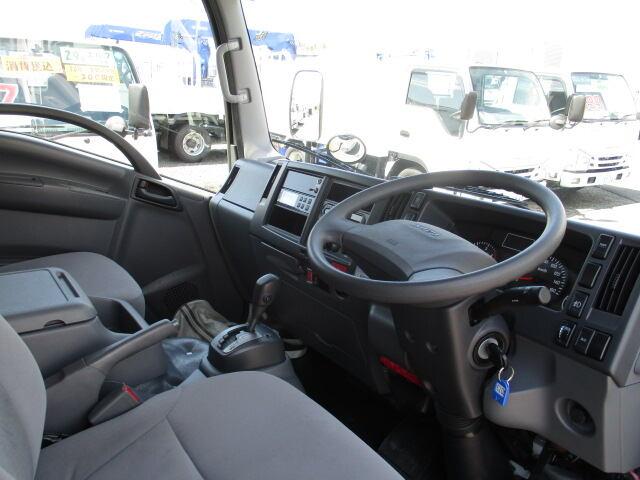 中古 冷凍冷蔵小型(2トン・3トン) いすゞエルフ トラック H29 TPG-NLR85AN