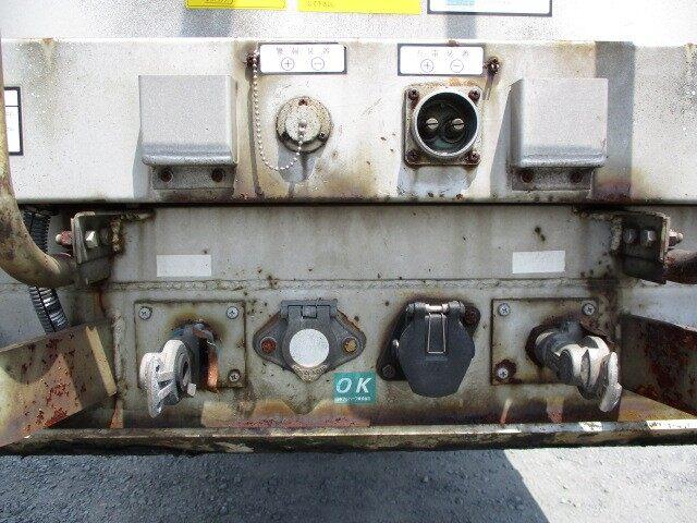 国内・その他 国産車その他 その他 トレーラ エアサス DFWTF241A改|画像8