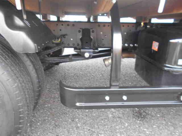いすゞ エルフ 小型 平ボディ アルミブロック TRG-NPR85AR|画像8