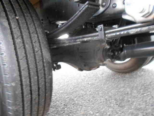 いすゞ エルフ 小型 平ボディ アルミブロック TRG-NPR85AR|画像9