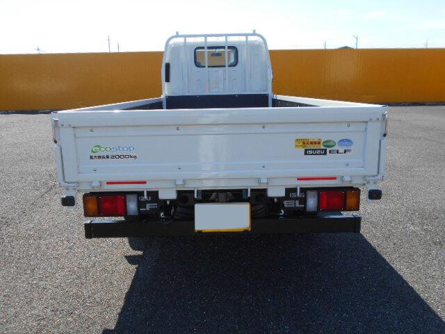 いすゞ エルフ 小型 平ボディ TRG-NMR85AR H30 トラック 背面・荷台画像 トラック市掲載