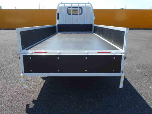 いすゞ エルフ 小型 平ボディ TRG-NMR85AR H30 リサイクル券 10,440円 トラック 画像 トラック市掲載