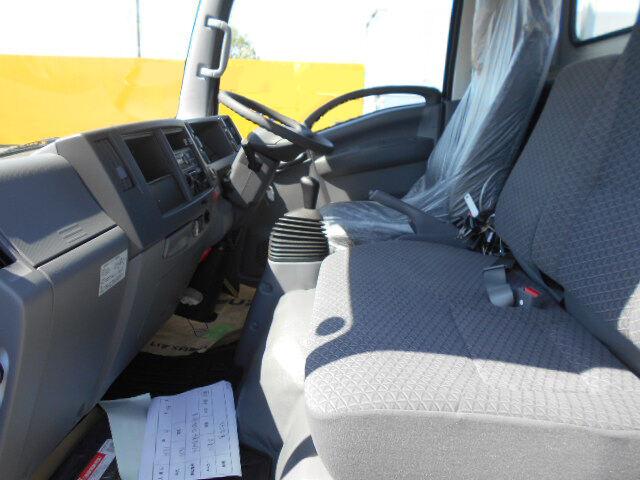 いすゞ エルフ 小型 平ボディ TRG-NMR85AR H30 年式 H30 トラック 画像 トラックサミット掲載