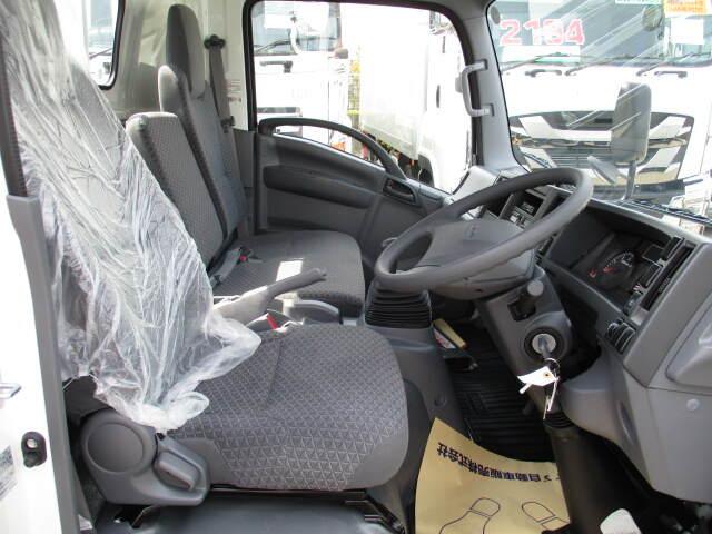いすゞ エルフ 小型 平ボディ TRG-NPR85AR H30|画像5