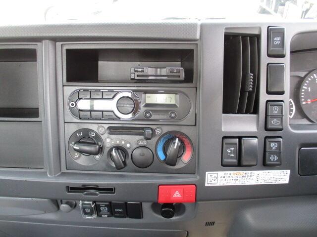 いすゞ エルフ 小型 平ボディ TRG-NPR85AR H30|画像7