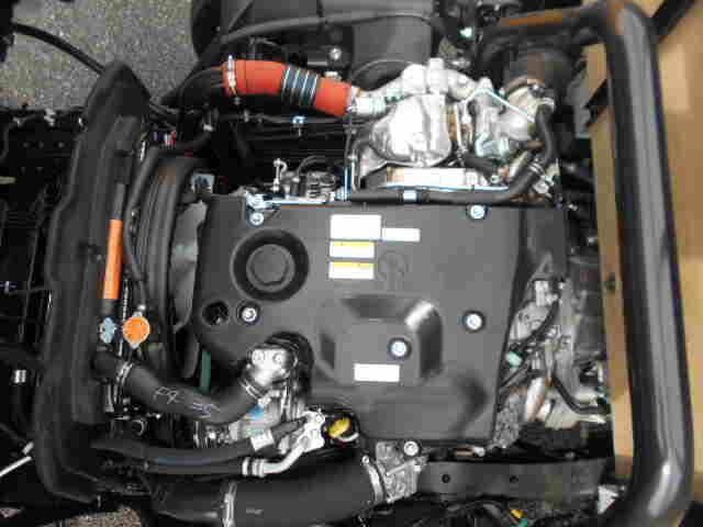 いすゞ エルフ 小型 平ボディ TRG-NPR85AR H31/R1|画像9