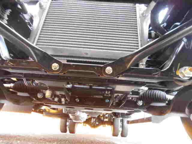 いすゞ エルフ 小型 平ボディ TRG-NPR85AR H31/R1 画像11