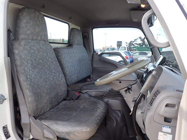 日野 デュトロ 小型 高所・建柱車 高所作業車 PB-XZU368M|画像6