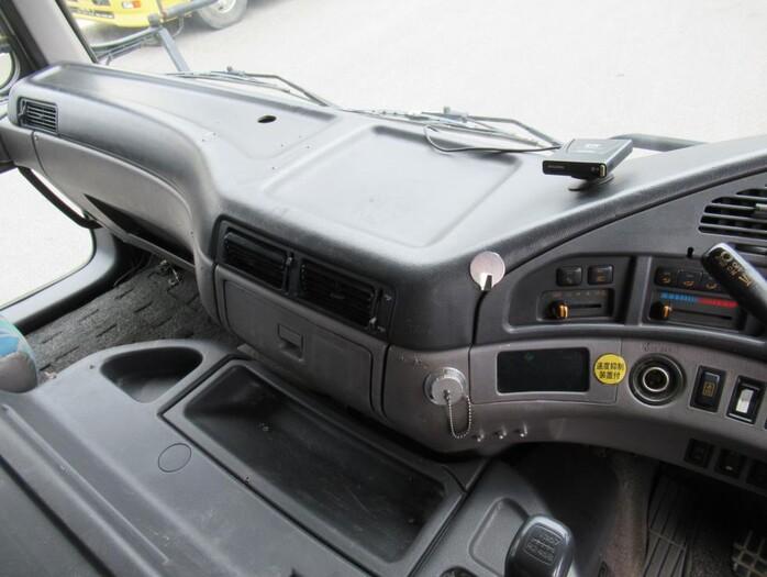 中古 トラクタ大型 日野プロフィア トラック H15 KL-SS1FJGA改