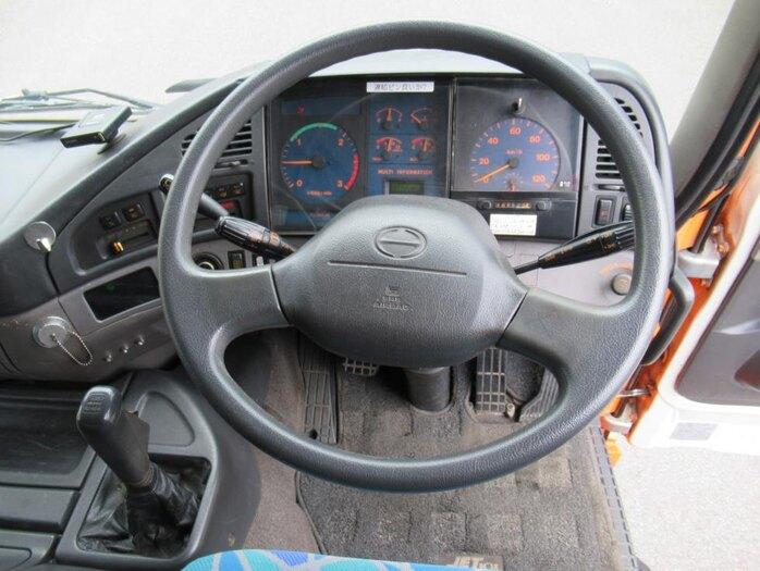日野 プロフィア 大型 トラクタ 2デフ エアサス|リサイクル券 13,290円 トラック 画像 トラック市掲載
