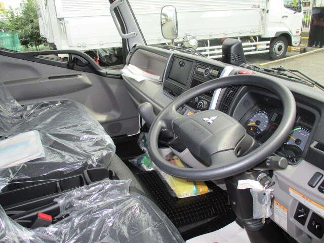 三菱 キャンター 小型 ウイング TPG-FEB80 H30|積載 3t トラック 画像 ステアリンク掲載