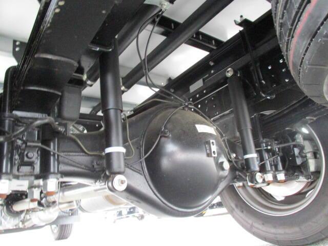 三菱 キャンター 小型 ウイング TPG-FEB80 H30|エンジン トラック 画像 トラスキー掲載