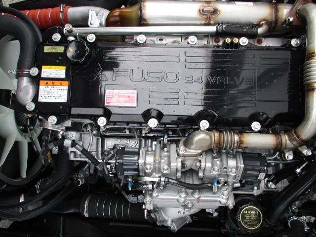 中古 ウイング中型 三菱ファイター トラック H31/R1 2KG-FK64FZ
