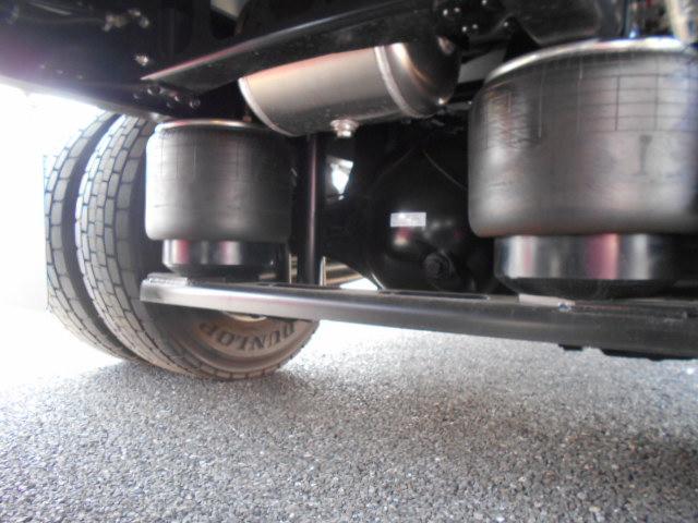 三菱 ファイター 中型 ウイング パワーゲート エアサス 車検 R2.6 トラック 画像 キントラ掲載