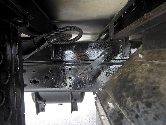 三菱 キャンター 小型 ウイング エアサス KK-FE88EEV|画像18