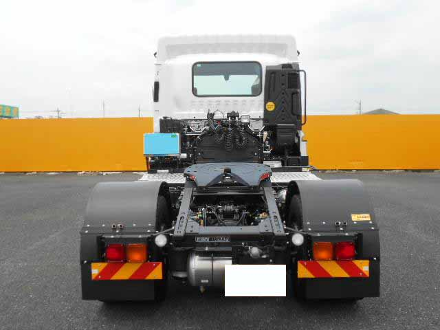 中古 トラクタ大型 いすゞギガ トラック H30 2KG-EXD52CD