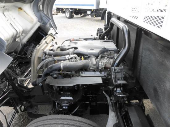 いすゞ エルフ 小型 平ボディ 床鉄板 BKG-NNR85AR|画像5