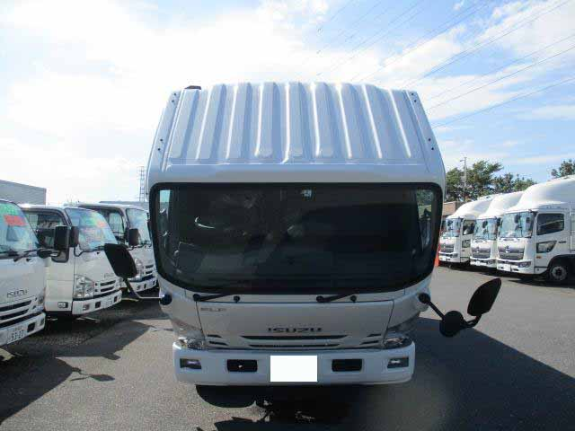 いすゞ エルフ 小型 冷凍冷蔵 低温 スタンバイ|年式 H29 トラック 画像 トラックサミット掲載