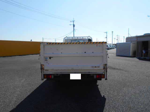 いすゞ エルフ 小型 平ボディ パワーゲート SKG-NNR85AR 画像6