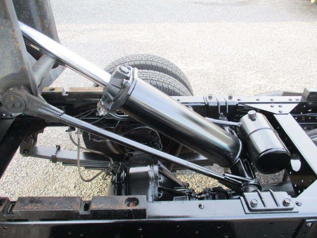 いすゞ エルフ 小型 ダンプ コボレーン TPG-NKR85AD|シャーシ トラック 画像 キントラ掲載
