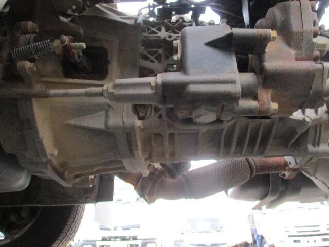 いすゞ エルフ 小型 ダンプ コボレーン TPG-NKR85AD|タイヤ トラック 画像 トラック市掲載