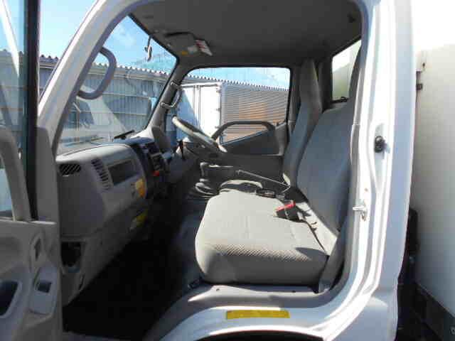 トヨタ ダイナ 小型 冷凍冷蔵 低温 スタンバイ|年式 H18 トラック 画像 トラックサミット掲載