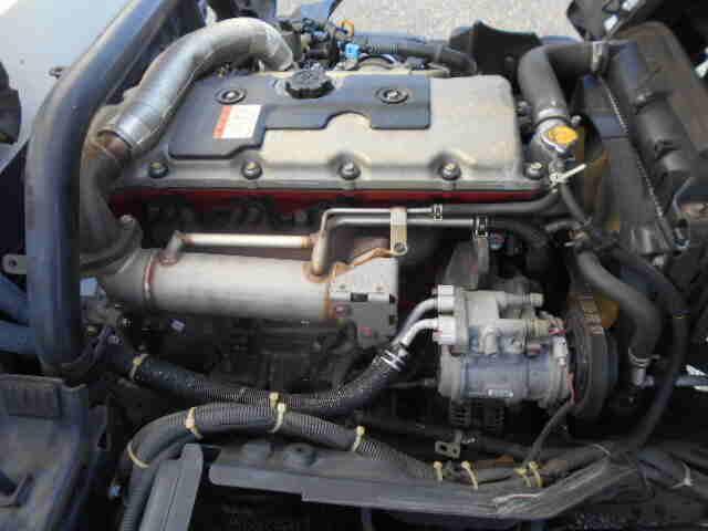 トヨタ ダイナ 小型 冷凍冷蔵 低温 スタンバイ|架装 デンソー トラック 画像 トラックバンク掲載