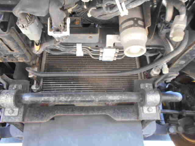 トヨタ ダイナ 小型 冷凍冷蔵 低温 スタンバイ|リサイクル券 8,740円 トラック 画像 トラック市掲載