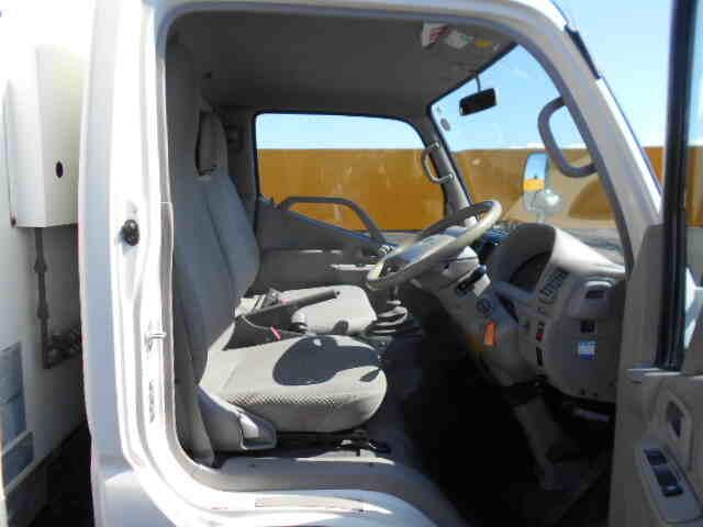 トヨタ ダイナ 小型 冷凍冷蔵 低温 スタンバイ|型式 PB-XZU306 トラック 画像 栗山自動車掲載