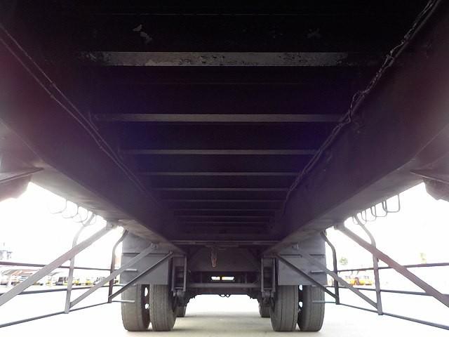 国内・その他 国産車その他 その他 トレーラ 2軸 TF28H6A2|画像15