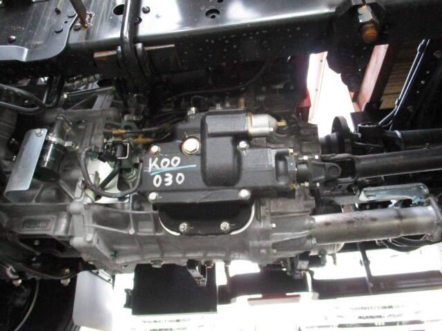 日野 レンジャー 中型 クレーン付 4段 ラジコン|タイヤ トラック 画像 トラック市掲載