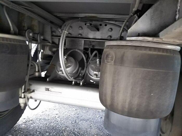 国内・その他 国産車その他 その他 トレーラ 3軸 エアサス|シフト  トラック 画像 ステアリンク掲載