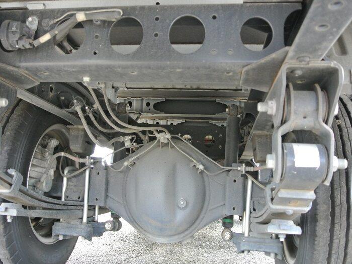 中古 平ボディ小型(2トン・3トン) トヨタダイナ トラック H28 TKG-XZU605