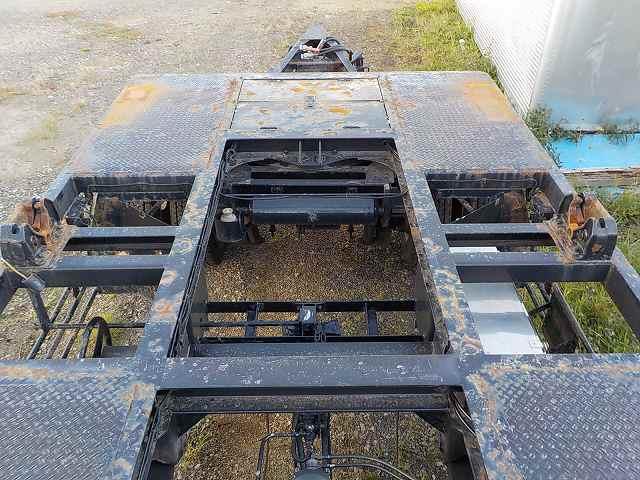 国内・その他 国産車その他 その他 トレーラ 2軸 FC12B8D2|エンジン トラック 画像 トラスキー掲載