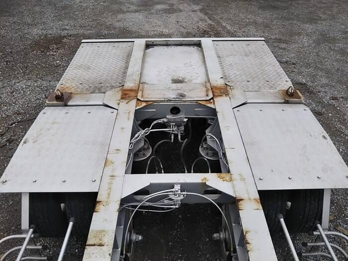国内・その他 国産車その他 その他 トレーラ 2軸 エアサス|年式 H19 トラック 画像 トラックサミット掲載