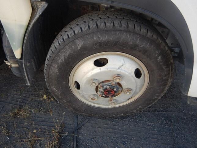 いすゞ エルフ 小型 ダンプ コボレーン TDG-NKS85AN 荷台 床の状態 トラック 画像 トラックサミット掲載