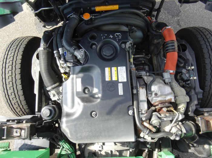 いすゞ エルフ 小型 パッカー車 プレス式 TKG-NMR85AN 画像6