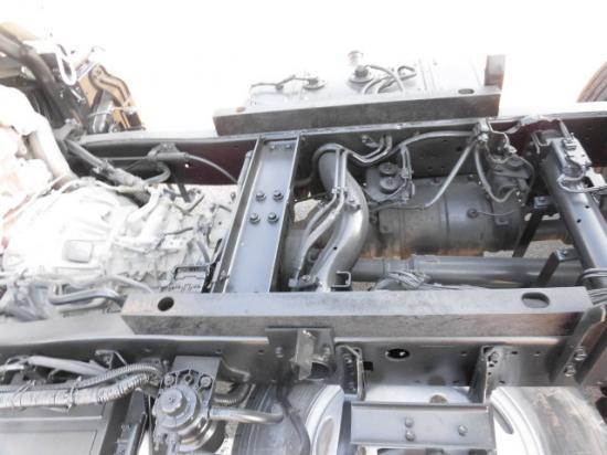 日野 デュトロ 小型 ダンプ 強化 TKG-XZU620T|運転席 トラック 画像 トラック王国掲載