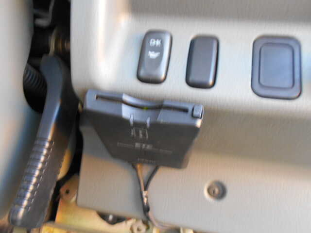三菱 ファイター 中型 クレーン付 4段 ラジコン|画像14