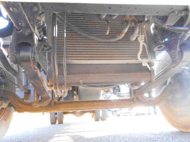 三菱 ファイター 中型 クレーン付 4段 ラジコン|画像17