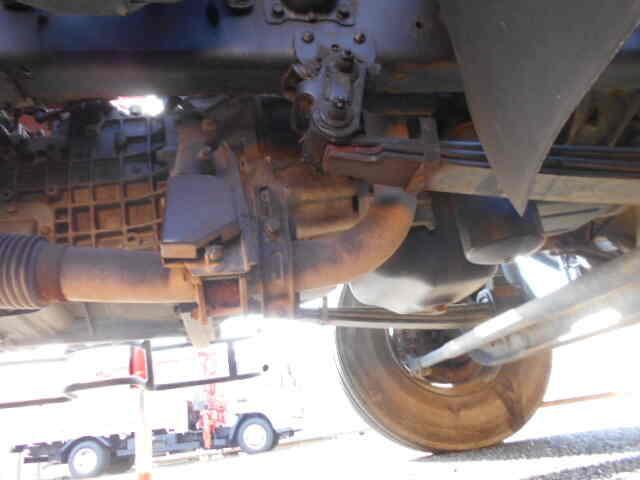 三菱 ファイター 中型 クレーン付 4段 ラジコン|画像18