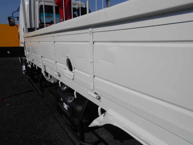 三菱 ファイター 中型 クレーン付 4段 ラジコン|画像9