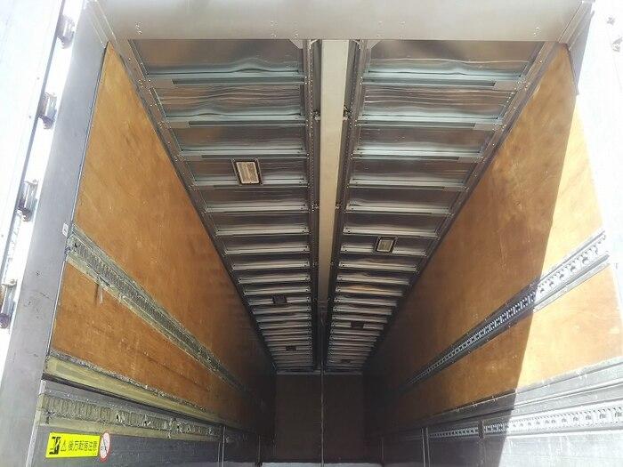国内・その他 国産車その他 その他 トレーラ エアサス TJ20J0D1|トラック 背面・荷台画像 トラック市掲載