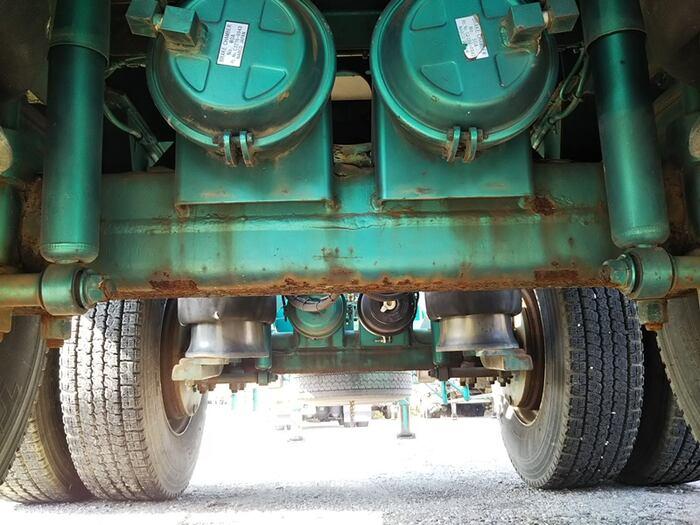 国内・その他 国産車その他 その他 トレーラ 2軸 エアサス|年式 H14 トラック 画像 トラックサミット掲載