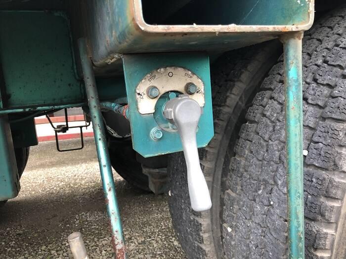 国内・その他 国産車その他 その他 トレーラ 2軸 エアサス|駆動方式  トラック 画像 リトラス掲載