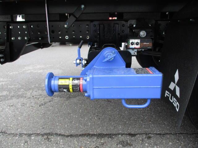三菱 キャンター 小型 クレーン付 6段 ラジコン|リサイクル券 8,830円 トラック 画像 トラック市掲載