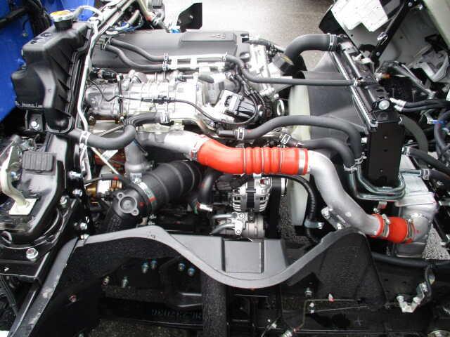 三菱 キャンター 小型 クレーン付 6段 ラジコン|画像16
