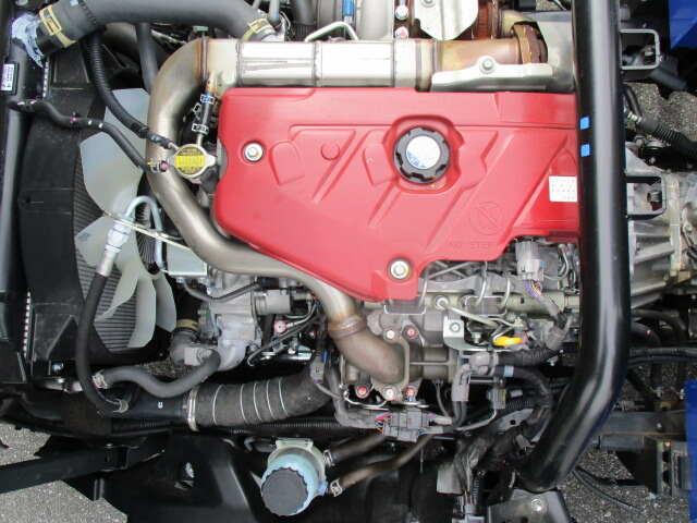 日野 デュトロ 小型 クレーン付 4段 ラジコン|年式 H31/R1 トラック 画像 トラックサミット掲載